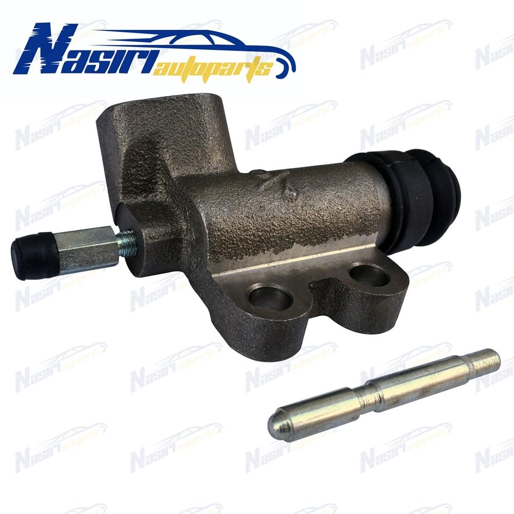 Genuine AIQI Clutch Slave Cylinder for Nissan Patrol GQ Ford DA 4.2L 19.05mm 30620-01J01 curado 200hgk