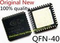 (10 peça) 100% NOVO CX20671-21Z 21Z CX20671 QFN Chipset