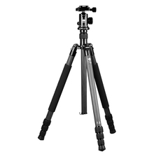 SIRUI T1204XL+G10KX Professional Photography Set Carbon Fiber Tripod+Ball Head Portable Bracket Reflexed Tripod For Canon SLR