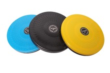 Plastic balance board high-end fitness pedal and stability training personal trainer