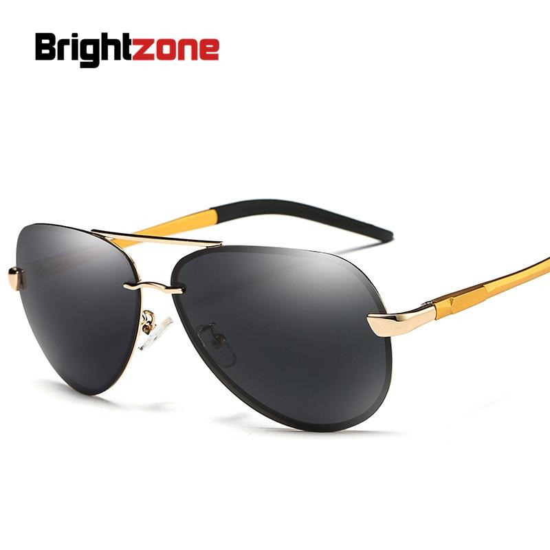 Polariserade ljusa solglasögon Man polariserade ljusglasögon - Kläder tillbehör - Foto 4
