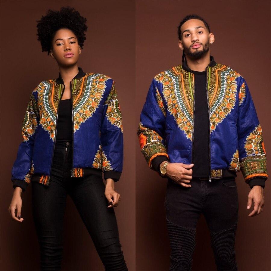 GuyuEra Hot Sale Africa Men\`s Dashiki Style Couple Wear Vintage Ethnic Men\`s Dashiki Jacket African Print Jacket Plus size S-XL (17)
