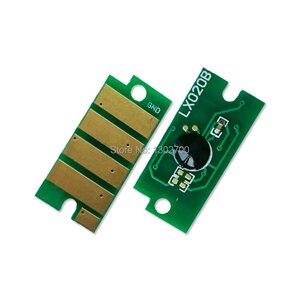 Image 2 - 20 PZ 106R02182 106R02183 2180/2181 toner chip per Xerox Phaser 3010 3040 WorkCentre 3045 stampante ricarica resettato