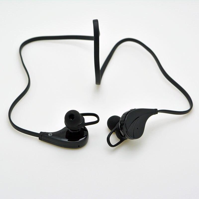 Odlične brezžične Bluetooth slušalke V4.1 Bluetooth slušalke Rival HIFI glasba zvočniki Športne slušalke Prostoročno