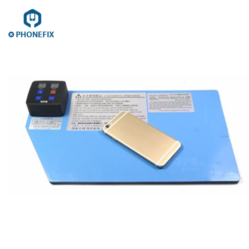 PHONEFIX CPB LCD Screen Open Separate Machine Mobile Phone Separator for Iphone Samsung Mobile Phone Ipad