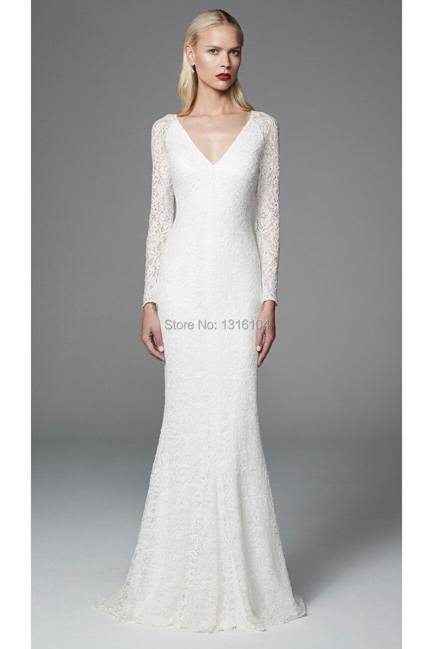 Popular Wedding Dresses for Second Weddings-Buy Cheap Wedding ...
