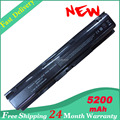 Venta caliente 4730 S 4740 S batería Del Ordenador Portátil Para HP 633734-141 633734-151 633734-421 633807-001 baterías de Repuesto