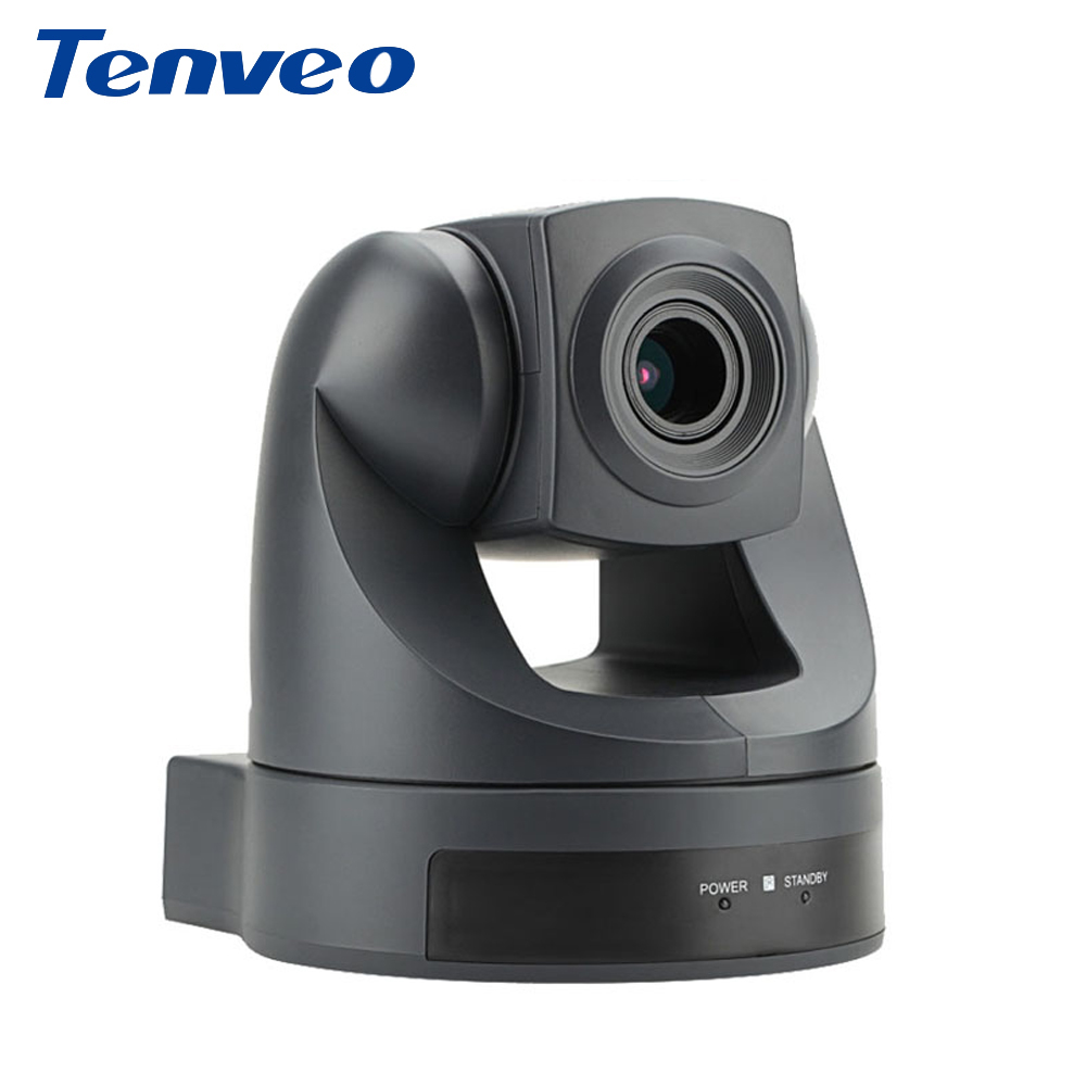 Tenveo V65U 18X Zoom Webcam Video Conference Camera With 1/3