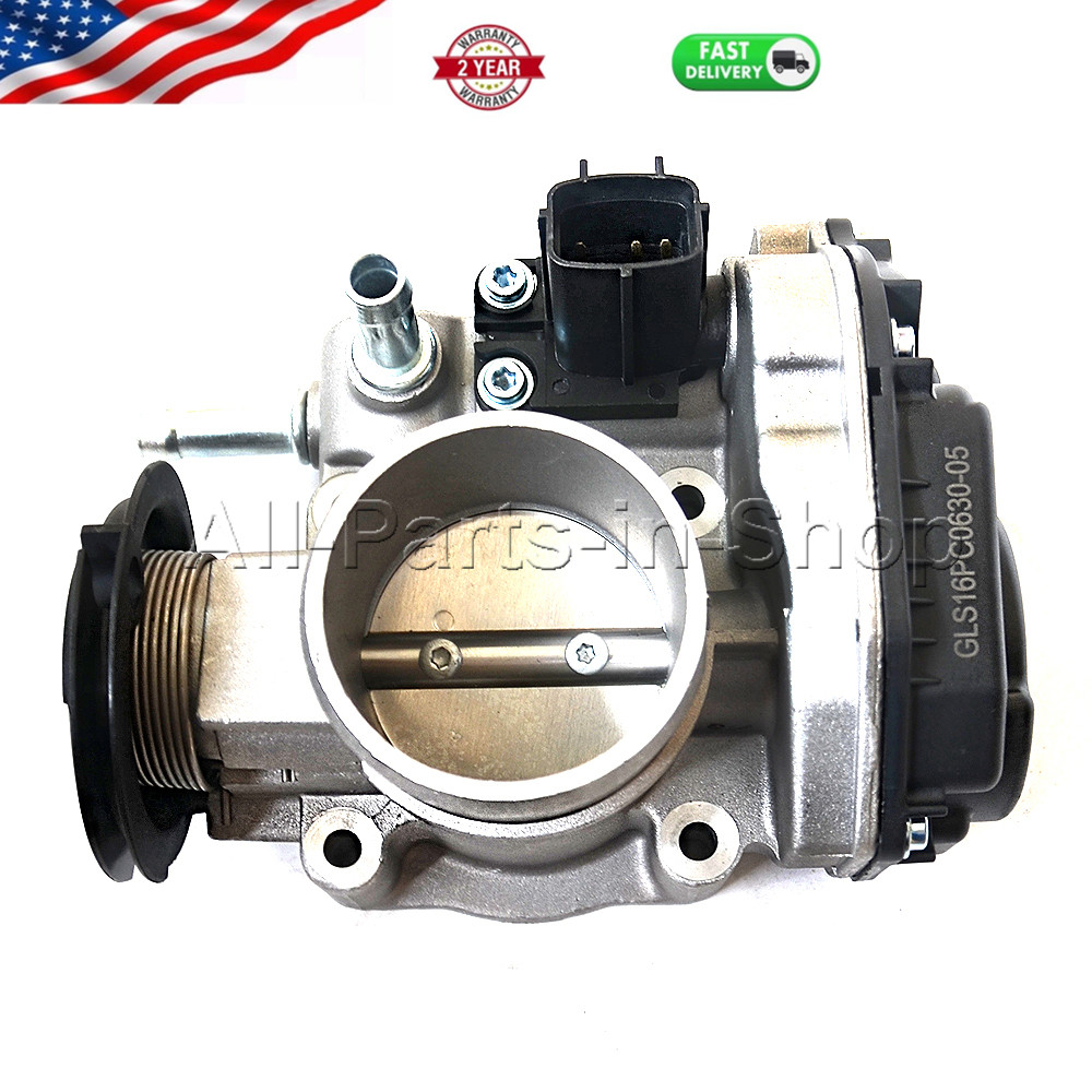 throttle body assembly for chevrolet lacetti optra j200 daewoo nubira 1 4i 1 6i 96394330 96815480 [ 1000 x 1000 Pixel ]