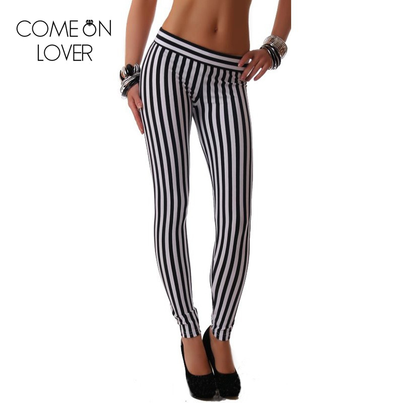 T2365 Comeonlover slimming body sexy workout leggings ...
