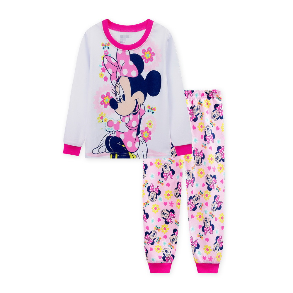 111b80c70b40 Aliexpress.com   Buy New 2017 Girls Boys hot sell Pyjamas Kids ...