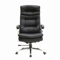 High Quality Simple Modern Fashion Boss Chair Leisure Adjustable Angle Lying Chair Office Furniture Computer Office Chair