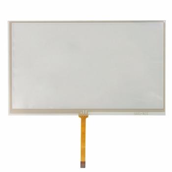 Nowy dla 7 #8221 AT070TN92 AT070TN93 AT070TN90 digitizer z ekranem dotykowym panelu 165mm * 100mm tanie i dobre opinie youe shone