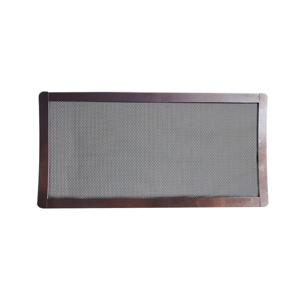2019 Nuevo Estilo Pc De Reducción De Ruido Magnético Accesorios Protección Cubierta Del Ventilador De Filtro De Polvo De Chasis De La Computadora De A Prueba De Polvo DesempeñO Confiable