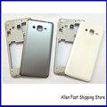 10 шт./лот, новый Для Samsung Galaxy Grand Prime G530 Ближний Рамка Рамка Задняя панель Корпуса Батарейного Отсека Чехол + Камера Заднего Вида Стекла