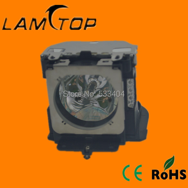 FREE SHIPPING  LAMTOP  180 days warranty  projector lamp with housing   POA-LMP103 / 610-331-6345  for  LC-XB40 free shipping lamtop 180 days warranty projector lamp with housing poa lmp48 610 301 7167 for lc xg100