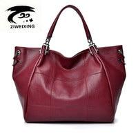 Women Big Shoulder Bag Luxury Female Handbag High Quality Leather Lady Messenger Bags Large Capacity Casual