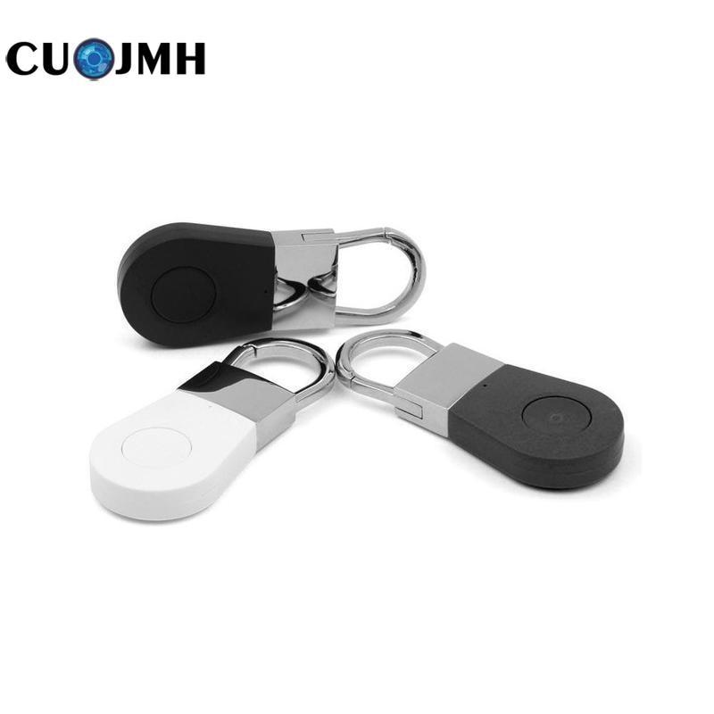 цена на Wireless Bluetooth Keychain Tracker Locator Anti Lost Smart Key Locator Alarm Pet Child Gps Bluetooth Anti Loss Device