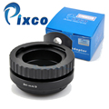 "Pixco Tripod Mount Adapter Ring Suit For B4 2/3"" CANON FUJINON lens to GH2 G2 G3 E-P2 AF100 AF102 E-P3 micro 4/3 Camera"