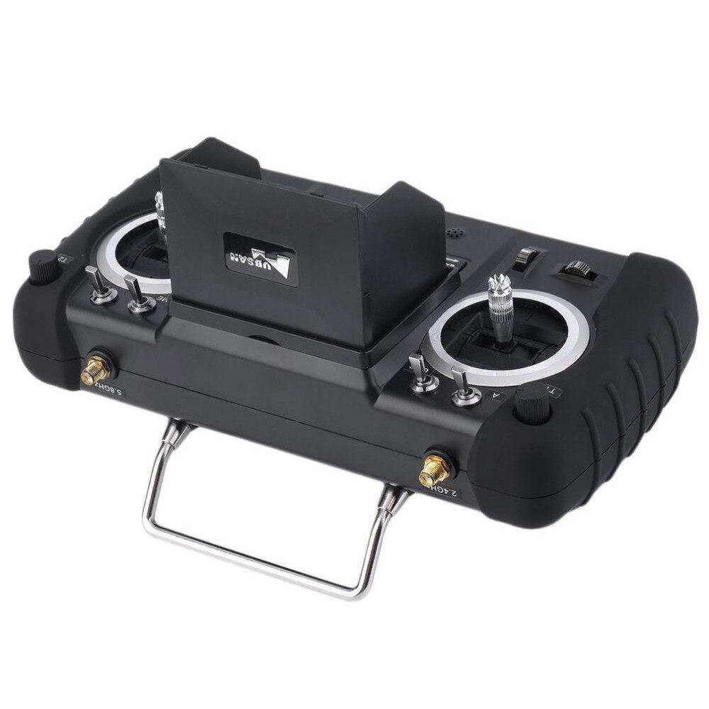 1pcs Original H301S 5.8G FPV Profession Drones 4CH RC Airplane RTF With GPS Module