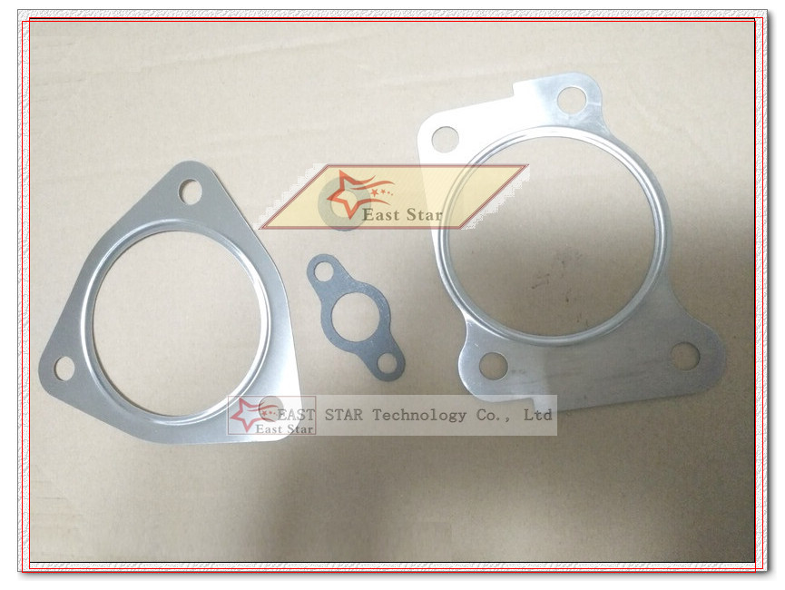 Turbo Joint kit K03 53039880121 53039700120 53039880104 53039800121 53039900121 53039800120 Pour Peugeot 3008 5008 RCZ 16 EP6CDT