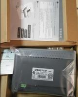 Brand New MT6071IP MT6071 7 TFT LCD Touch Panel 800X480 Replace Model MT6070iH MT6070iH5