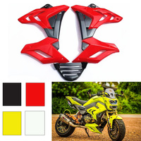 Motorcycle Fairing kit For Honda Grom MSX125 SF Mid Fairing Belly Pan Set MSX125SF 2016 2017 New Knight of God