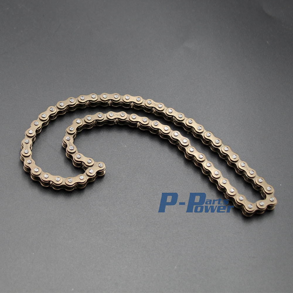 New 428 Chain 140 Link 50cc 70cc 110cc 125cc 140cc 150cc Mini Pit Dirt Bikes