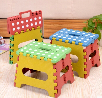 HOT NEW Fashion plastic folding stool ottoman Creative folding portable  stool children s bench folding chair hotHOT NEW Fashion plastic folding stool ottoman Creative folding  . Plastic Children S Chairs For Sale. Home Design Ideas