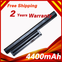 Laptop Battery For SONY VGP BPL26 VGP BPS26 VGP BPS26A BPS26 BPL26 For VAIO SVE141100C SVE14115