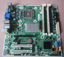 622476-001 615521-001 LGA775 DDR3 Motherboard for G45 Well Tested Working