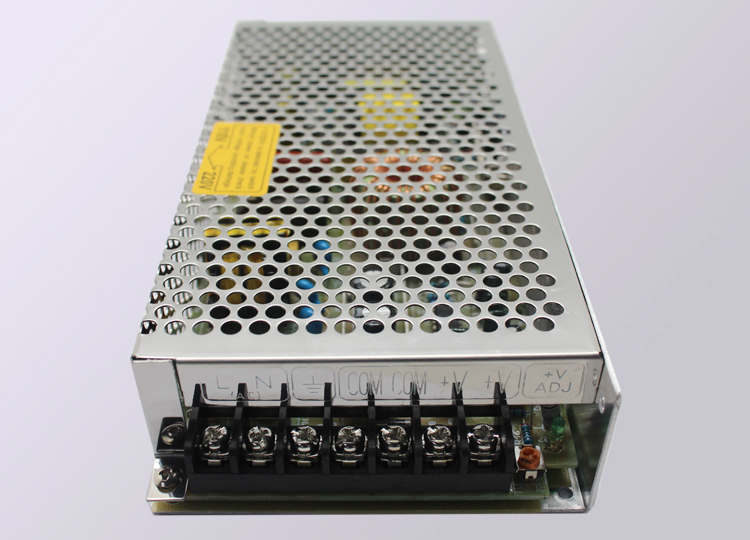 NES-150 série AC-DC Comutação da fonte de Alimentação