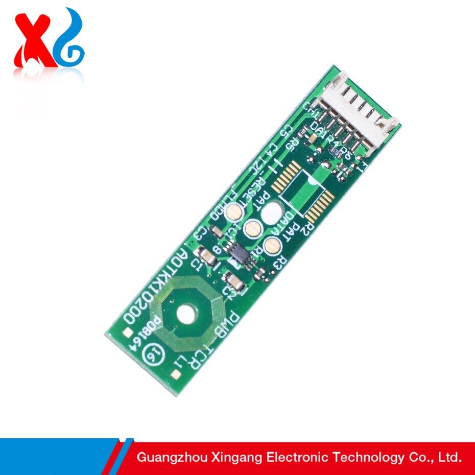 4Pcs Developing Unit Chip for Konica Minolta Bizhub C220 C280 C360 DV512 DV311