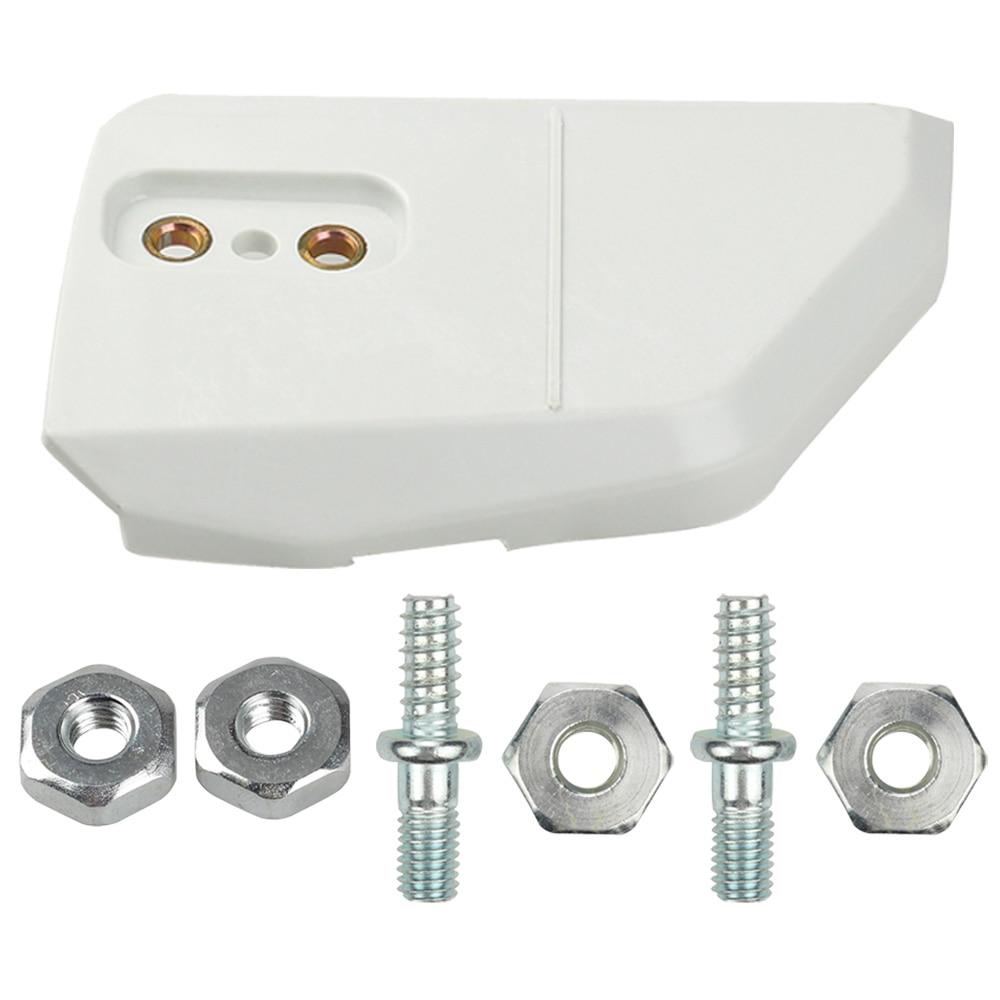 Alert Bar Stud Collar Screw Nut Kit For Stihl 017 018 019 021 023 025 Ms170 Ms171 Ms180 Ms181 Ms210 Ms230 Ms211 Ms250 Chainsaw Part Garden Power Tools