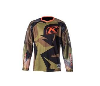 2019 Klim Cycling motocross Jersey jersey adult T shirt Moto SUV sports shirt in Cycling Jerseys from Sports Entertainment