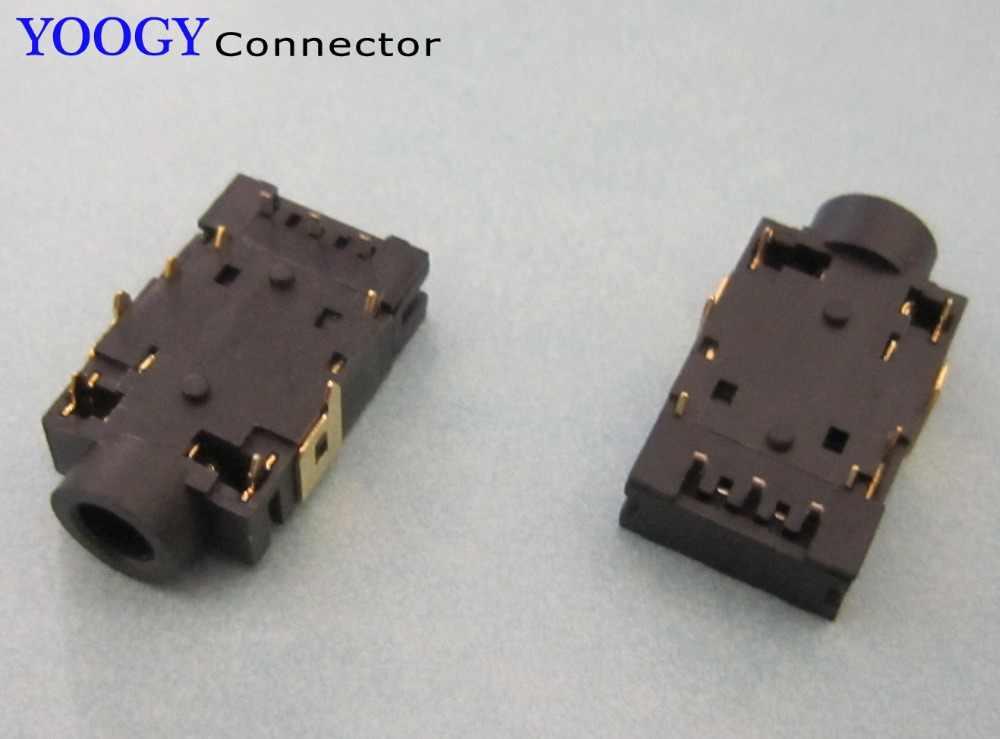 1 шт. аудио разъем совместим с Asus N73JF N73JQ N73JG G751J G751JY-WH71 U81A U80 RX05 материнская плата для ноутбука