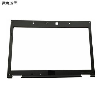 New Laptop LCD Front Bezel Cover For HP Elitebook 8440P 8440 P 8440W LED Screen Cover Front Frame 599224-001 594757-001 image
