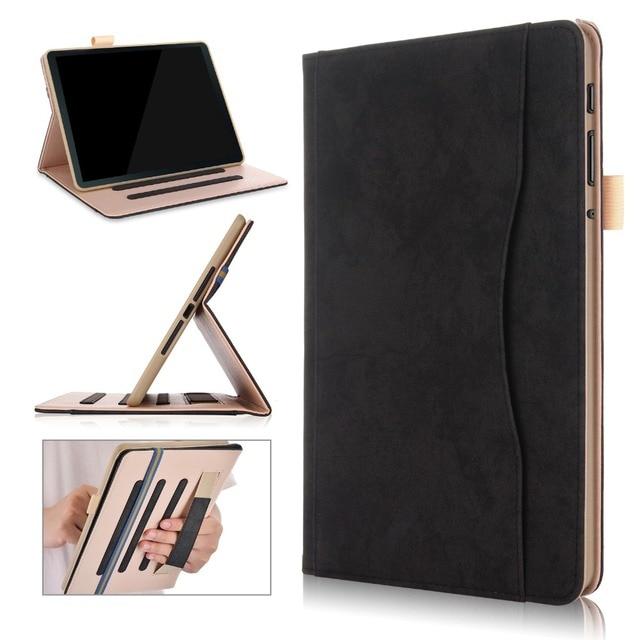 Case For Samsung Galaxy Tab A 10.5 2018 T590 T595 T597 SM-T590 SM-T595 Smart Cover for Funda samsung tab a 10.5 2018 case