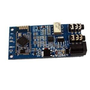 Image 2 - Senza perdita di APT X 4.2 Ricevitore Bluetooth Bordo CSR64215 Amplifers Modulo Bluetooth Senza Fili di Bluetooth Audio FAI DA TE