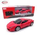 1:18 RC Cars Radio Controlled Toys для Детей Подарки Toys For Boys Girls Дистанционного Управления Автомобилей Дети Хобби 458 Italia 53400