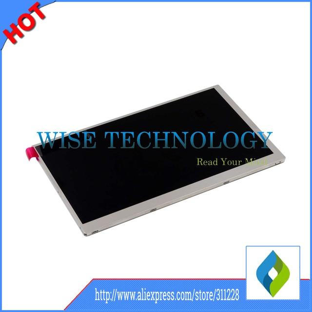7 ''ЖК-экран для Garmin Nuvi 2757 2757LT 2757LM 2757LMT, GPS LCD