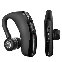 Kjimy V9 Handsfree Wireless Bluetooth Earphones Noise Cancelling Business Wireless Bluetooth Headset With Micfor