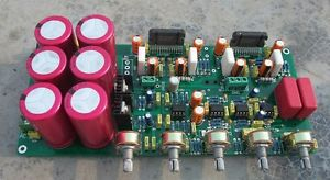 2.1-channel LM4780 amplifier board Dual AC 24V-28V 2X60W+130W Subwoofer