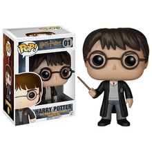 Funko POP Movies Harry Potter Action Figure Model With Original Box(China (Mainland))