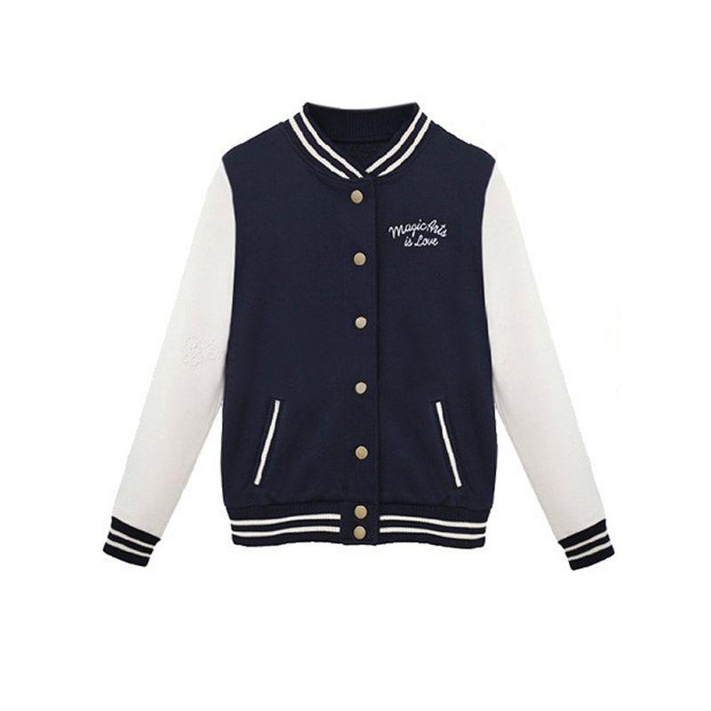 Online Buy Wholesale baseball bomber jackets from China baseball ...