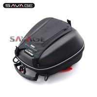 For KAWASAKI Z750 Z750R Z800 Z1000 Z1000SX ER 6N ER 6F Motorcycle Accessories Waterproof Luggage Tank Bag Racing Bag