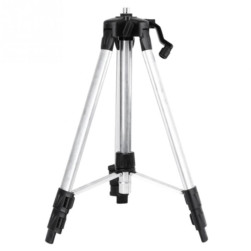New 3-way 1.2M Tripod Level Stand for Automatic Self Leveling Laser Level Measurement Tool Level Tripod Holder Measurement Tool все цены