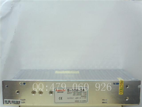 [ZOB] Heng Wei switching power supply S-100-24 24V4.5A  --3PCSLOT