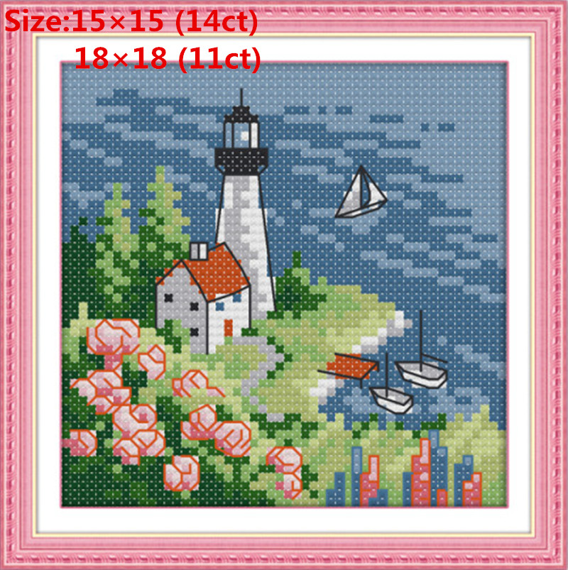 F781-02775 (3) cross stitch
