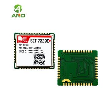 1pc nb-iot moduł SIM7020E,LTE NB SIM7020E moduł B1 B3 B5 B8 B20 B28